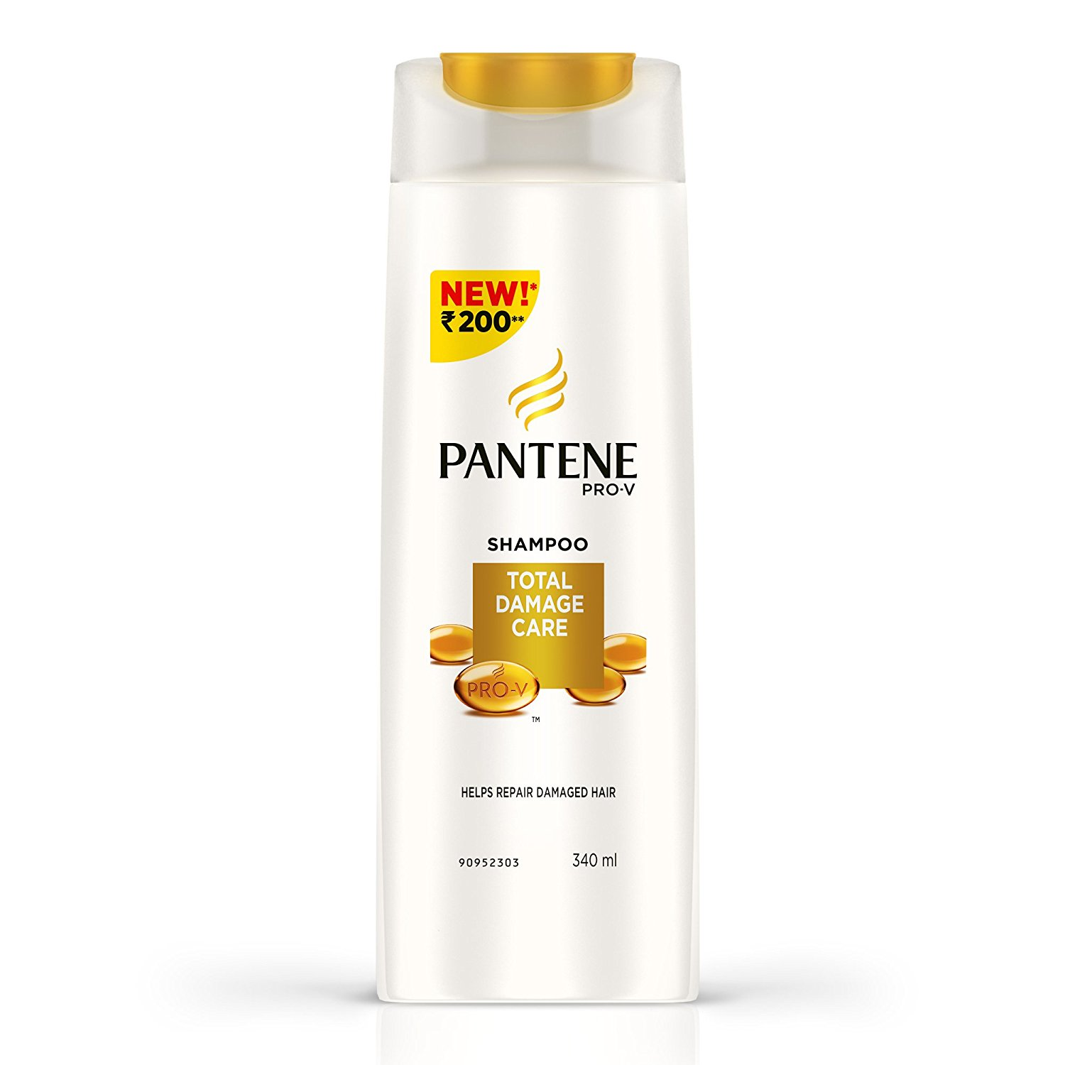 Get shiny, healthy looking hair with Pantene shampoos, conditioners, styling products and hair treatments, designed to meet your hair's individual needs.